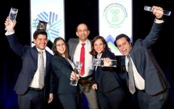Los dominicanos que ganaron el CFA Institute Research Challenge