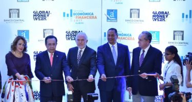 Banco Central celebrará V Semana Económica y Financiera